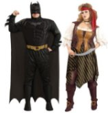 Plus Size Fancy Dress Clothes